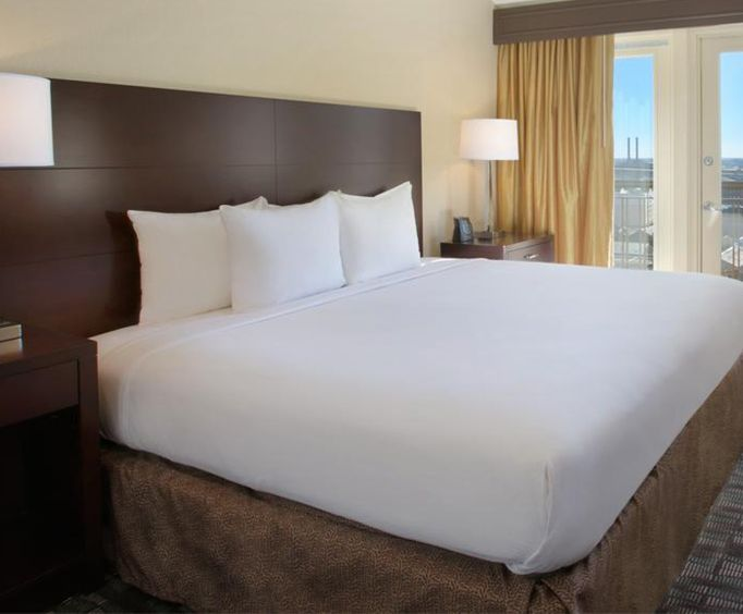 Photo of Embassy Suites New Orleans - Convention Center Room