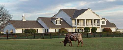 Southfork Ranch Tram Tour & Ewing Mansion - Home of the Famous Dallas TV Show, tickets
