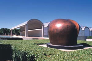 Fort Worth Art Lovers Escape