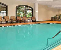 Embassy Suites Dallas - Near the Galleria Indoor Swimming Pool