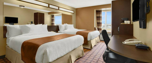 Microtel Inn & Suites by Wyndham Mesquite/Dallas A Room Photos