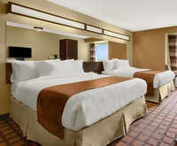 Microtel Inn & Suites by Wyndham Mesquite/Dallas A Dining