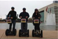 Segway Tour in Dallas