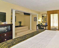 Greater Dallas Area Hotels With Jacuzzi Rooms