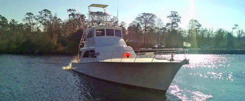 Fishing Charters in Destin, FL