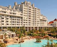 Outdoor Swimming Pool of Sandestin Golf and Beach Resort