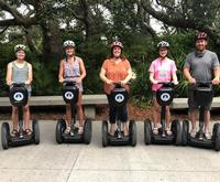 Ninety Minute Destin Segway Tour