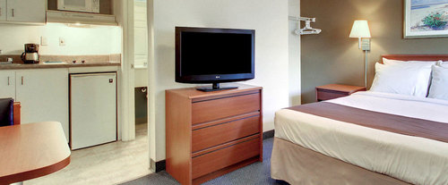 Room Photo for Suburban Extended Stay Hotel D'Iberville