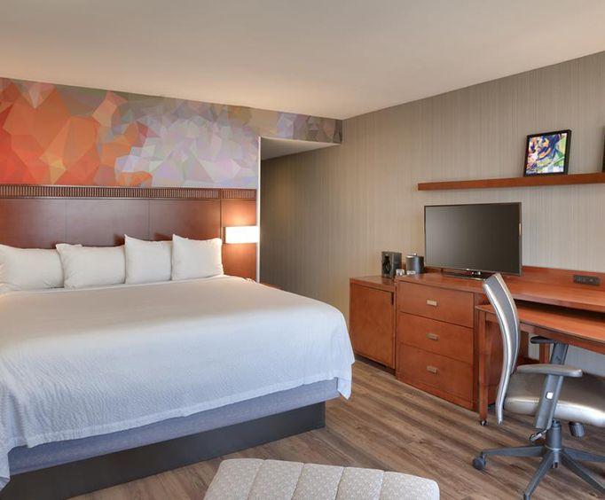 Photo of Courtyard by Marriott - Albuquerque - Journal Center Room