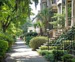 Savannah Romantic Getaway Package