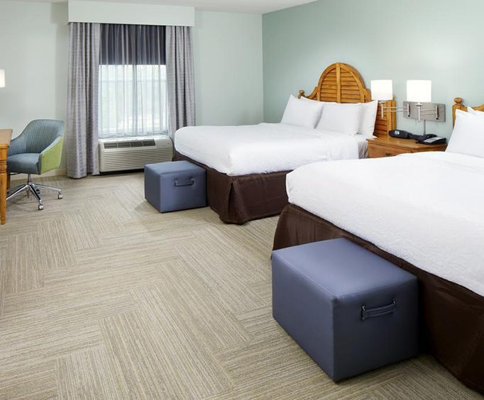 Room Photo for Hampton Inn and Suites Savannah Midtown