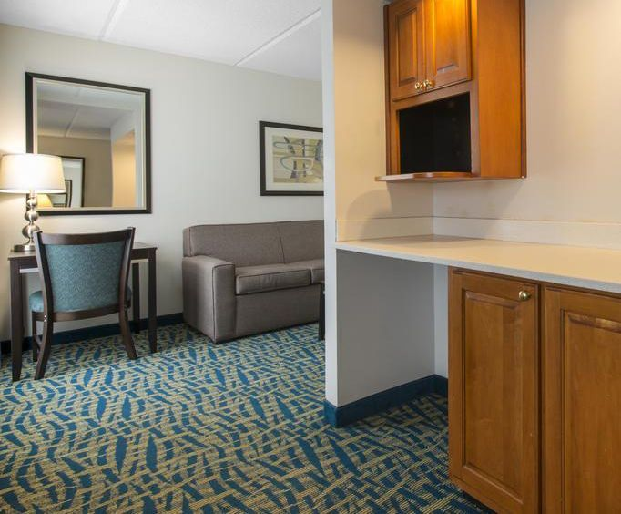 Room Photo for Holiday Inn Express Savannah