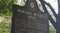 Margaret Mitchell's House 'Gone with the Wind'