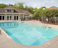 Outdoor Pool at Homewood Suites by Hilton® Atlanta-Galleria/Cumberland