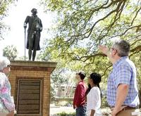 The Charleston Stroll - A Walk with History Tour