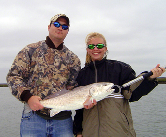 Shallow Thoughts Inshore Fishing Charters: Fish