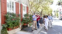 See some of Charelston's Historic Streets!