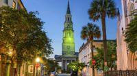 See the spooky side of Charleston