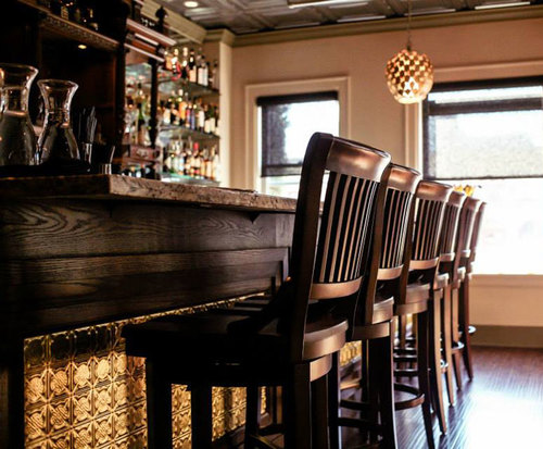 MarQueen Hotel Bar / Lounge