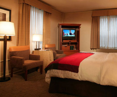 Photo of Executive Hotel Pacific Room