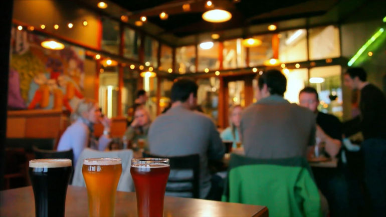 Seattle Half-Day Craft Brewery and Microbrewery Tour