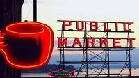 Visit Pike Place Market on this Private Tour