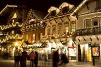 Christmas Markets in Leavenworth