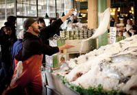 Pike Place Market Early-Access Food Tour