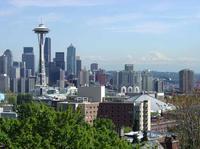 Seattle Shore Excursion: Highlights Sightseeing Tour