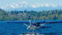 Seaplanes Scenics Cessna 185 on Lake Washington