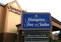 Exterior View of Hampton Inn & Suites Seattle-Downtown