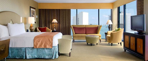 Photo of Hilton Miami Downtown - Biscayne Blvd Room