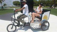 Miami Beach Art Deco Pedicab ...