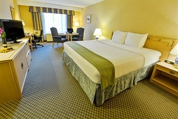 Photo of Holiday Inn Select Montréal Centre-Ville Room