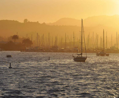 California Sunset Cruise, sunset cruise