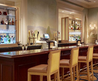 Fairmont San Francisco Bar / Lounge