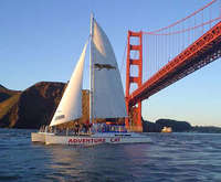 PIER 39 Attraction Pass: Blue & Gold Fleet Bay Cruise