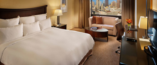 Room Photo for Parc 55 Wyndham San Francisco - Union Square