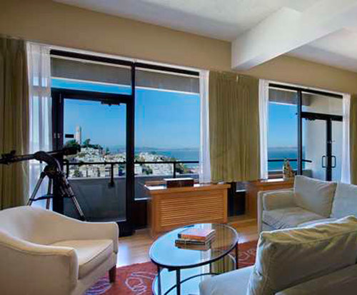 Room Photo for Hilton San Francisco Downtown/Financial District
