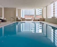 The St. Regis San Francisco Indoor Pool
