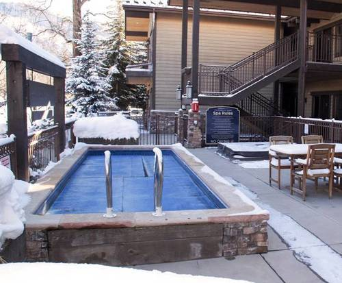 Bluegreen Vacations Innsbruck Aspen, Ascend Resort Collection Hot Tub Photo