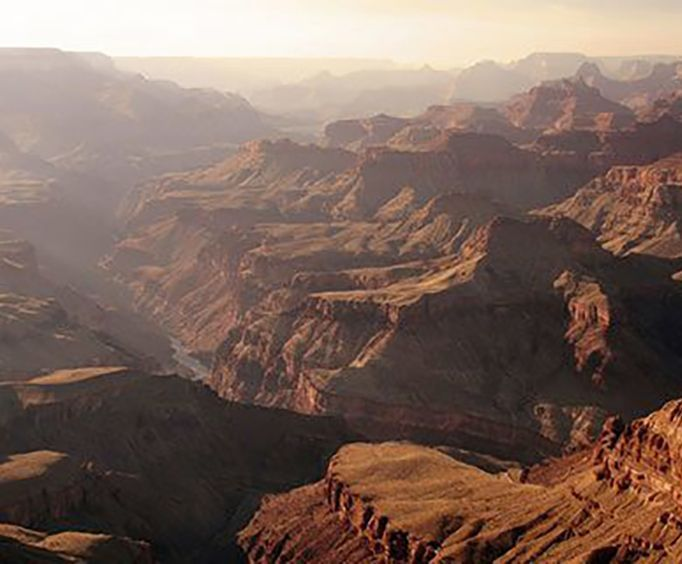 Colorado River Views with the North Canyon Helicopter Tour