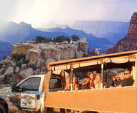 Indian Painting Safari 4x4 Tour, jeep tour
