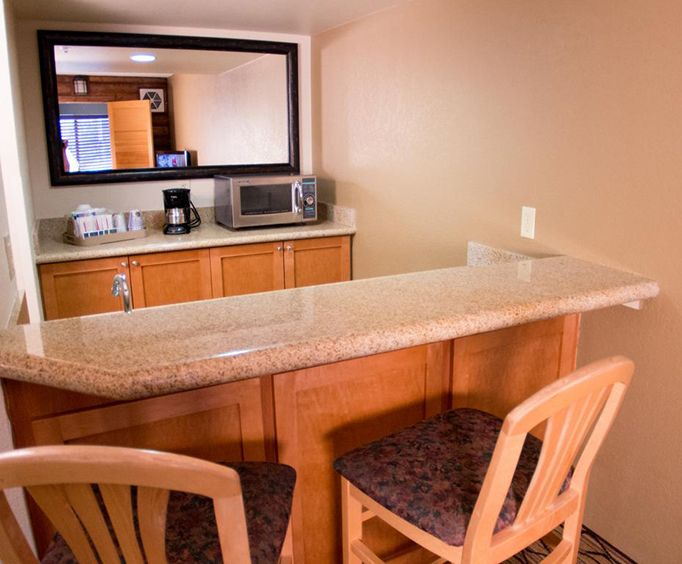 Photo of Holiday Inn Express Hotel  Suites Grand Canyon Room