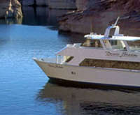 Canyons Adventure Boat Tour, river boat tour