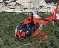 45 Minute Helicopter Flight Over the Grand Canyon from Tusayan