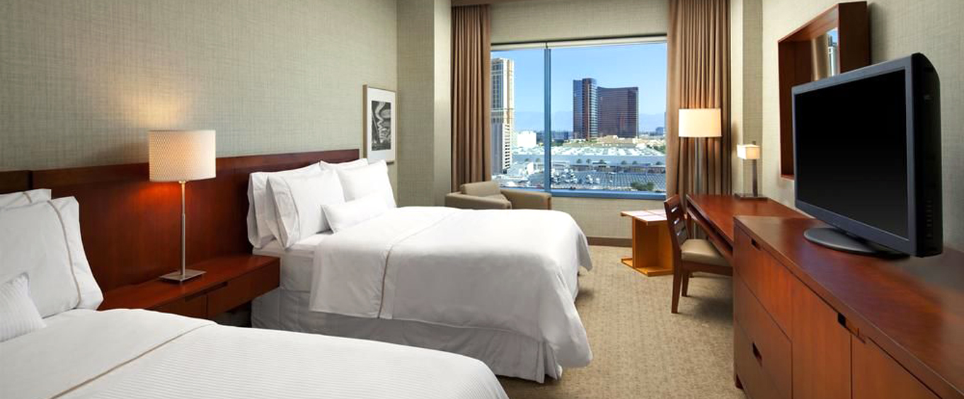 Photo of Westin Las Vegas Hotel Room