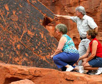 Valley of Fire State Park Photo Tour, SUV tour