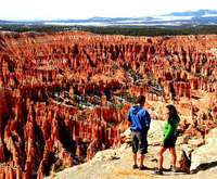 Bryce/Zion Photo Sightseeing Tour