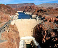 Hoover Dam Photo Sightseeing Tour